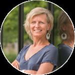 Lieve Moens is relatie- en communicatiecoach bij The Next Level